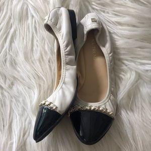 Ivanka Trump Ballet Flats 6.5
